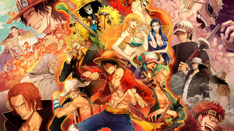 17486 - ¿Conoces los Opening de One Piece?
