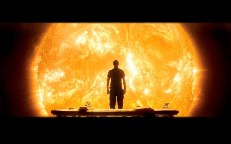 Empecemos por el Astro Rey. ¿Cuál es la temperatura del Sol en su superficie?