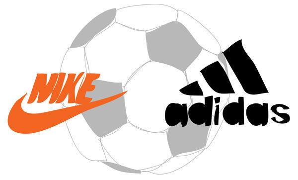 ¿Nike o Adidas?
