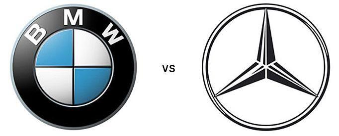 ¿BMW o Mercedes?