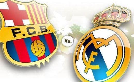 ¿Real Madrid o Barça?