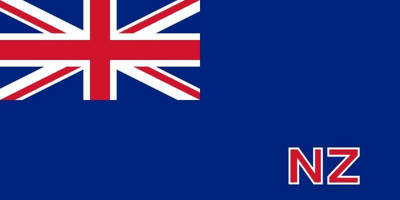 Cojemos billete hacia Australia y después zarpamos a Sudámerica, que país pertenecia esa bandera: