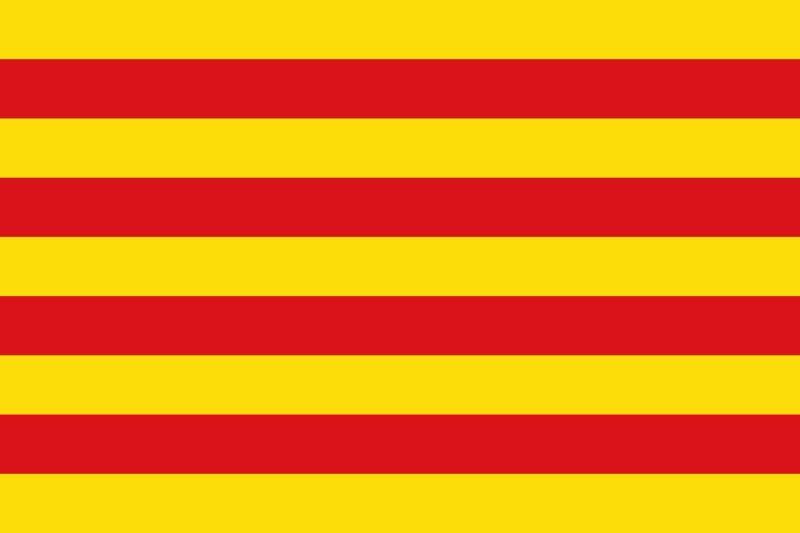 EXTRA: Ya estamos en la última pregunta, aparte de que sea de Cataluña, también pertenecia un Imperio ¿Qué Imperio es?