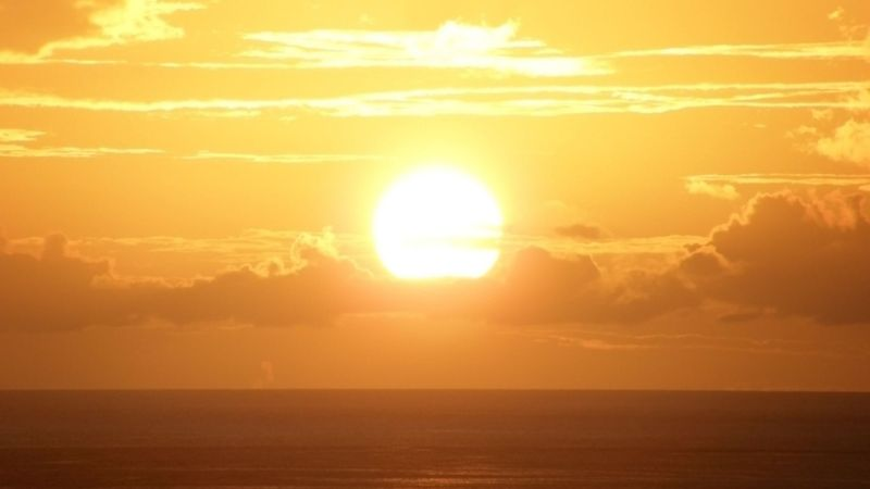 ¿Cuál es el segundo material más común en la composición del Sol?