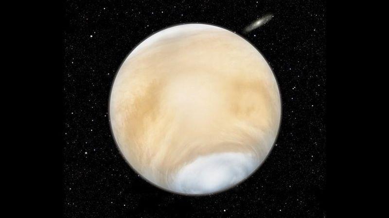 Avanzamos a Venus. ¿Cuál es su diámetro?