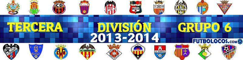 17541 - Equipos de la 3º División Española (Nivel fácil)