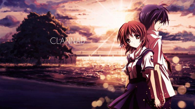17544 - ¿Cuánto sabes de Clannad? [Spoilers]