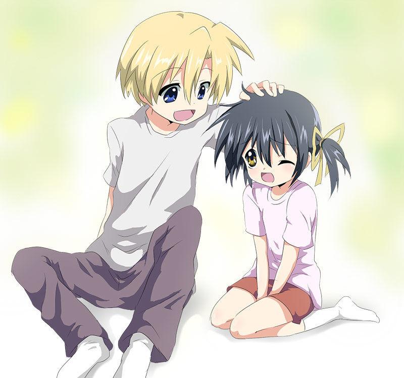 Pasemos a After Story. ¿Cómo es la relación de Sunohara con Mei?