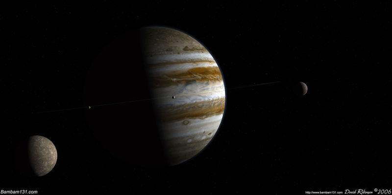 ¿Cuál de estos satélites NO pertenece a Júpiter?