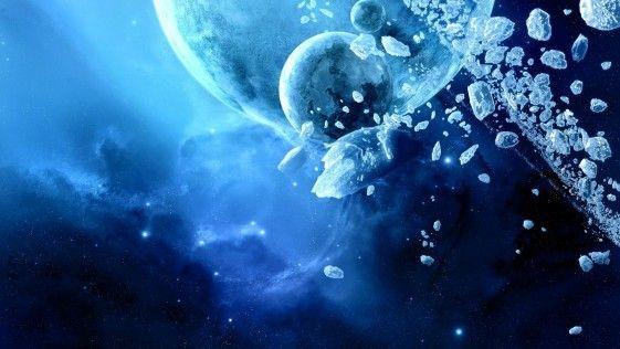 Antes de llegar a Plutón, una en general. ¿Dónde se ha registrado la temperatura más baja del Sistema Solar?