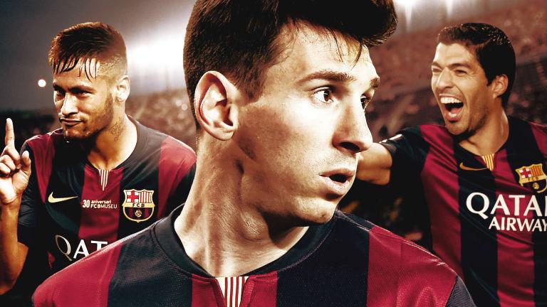 17560 - ¿Cuánto sabes de Leo Messi?