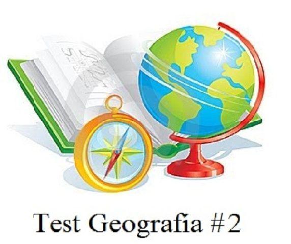 17556 - Test de Geografía #2: Regiones europeas