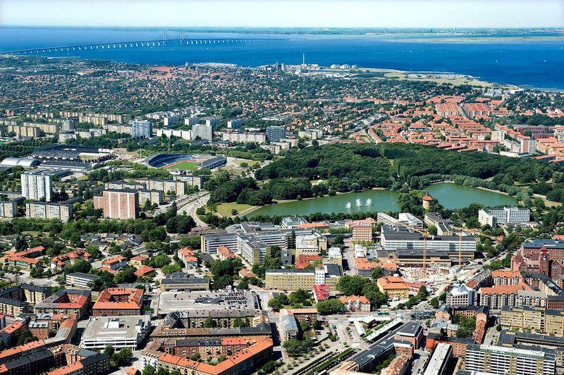Malmö (Suecia)