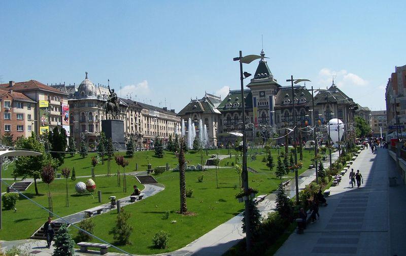 Craiova (Rumanía)