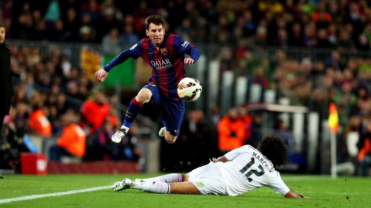 ¿Cuántos goles lleva anotados en los Clásicos (vs. Real Madrid)?