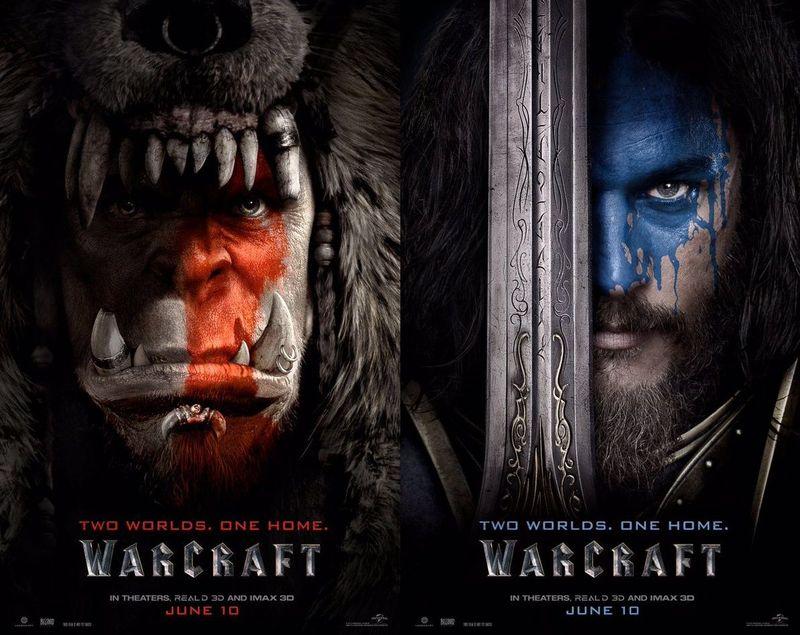 14611 - ¿Cuánto sabes sobre la historia de Warcraft?