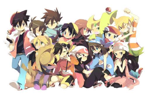 15415 - Pokémon Special