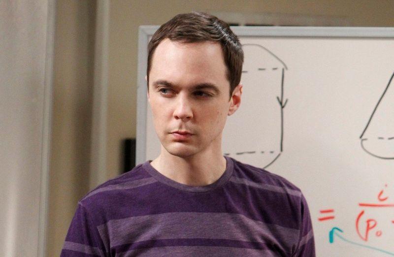 ¿Cuál es la frase favorita de Sheldon?