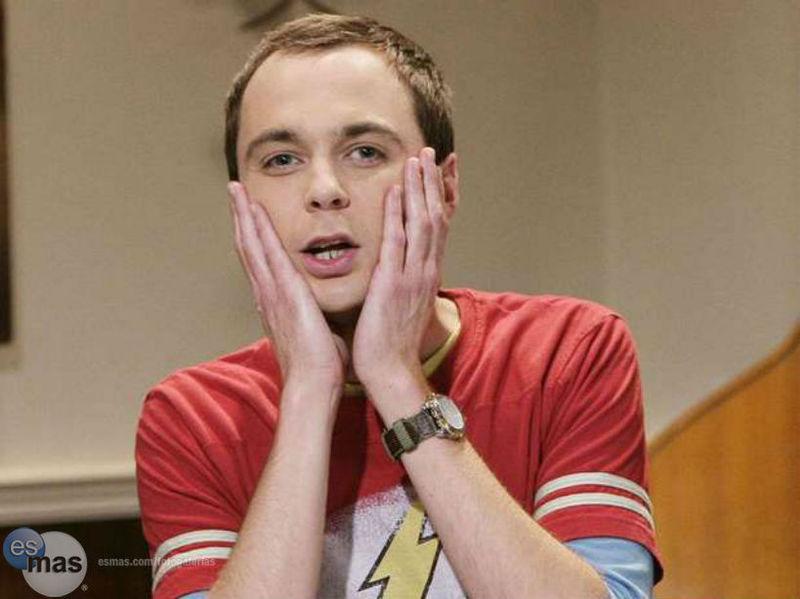 ¿Cuál es el mayor miedo de Sheldon?