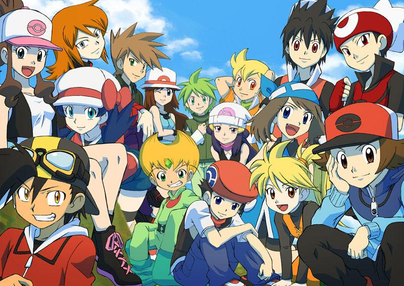 17186 - ¿Cuánto sabes de los juegos portátiles de Pokémon?