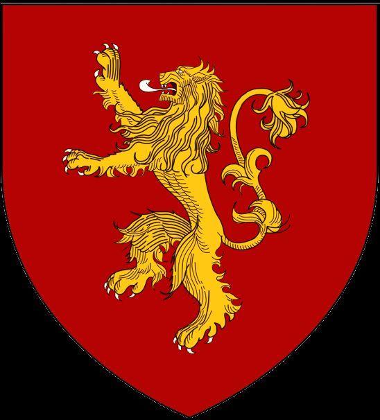 ¿Cómo se llama el hermano de Tywin Lannister que desapareció tratando recuperar la espada ancestral de los Lannister?