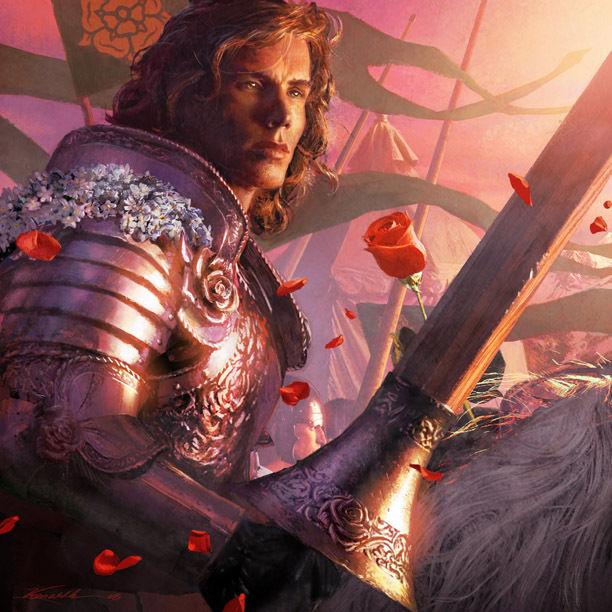 ¿Qué treta utiliza Loras Tyrell para derrotar a la montaña en el Torneo de la mano en Desembarco del Rey?