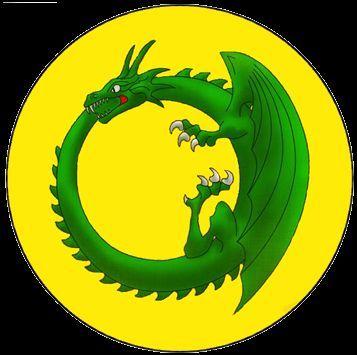 Y para acabar con los Blasones ¿Qué casa tiene este emblema?