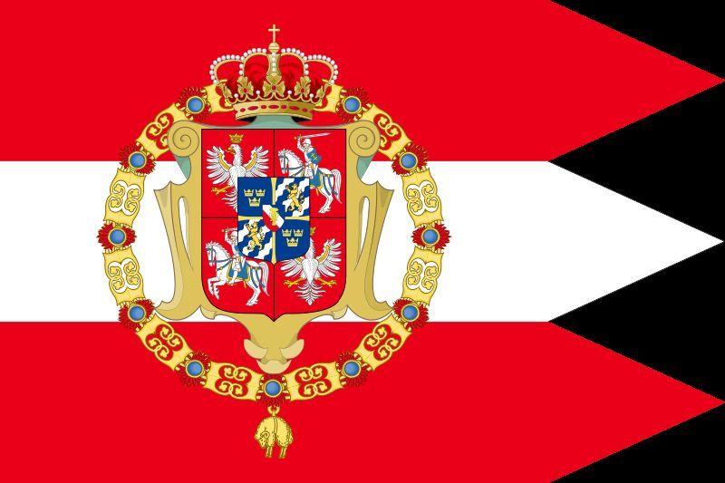 Ultima pregunta de las banderas históricas de Europa y la más díficil y sin pista, ¿podrás saber que país pertenecía??