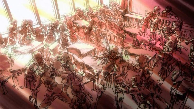 ¿Cuántos miembros del Consejo Estudiantil poseen uniformes Goku de 3 estrellas?