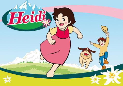 Finalmente... ¿cuántos capítulos tiene el anime de Heidi?