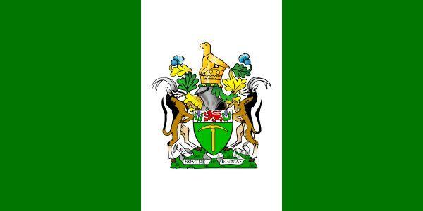 Viajamos hacia el sur y es la penúltima pregunta ¿Sabes qué país pertenece esta bandera?
