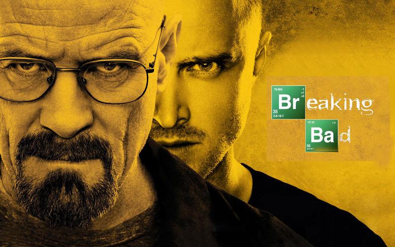 17615 - ¿Conoces a los personajes de Breaking Bad?