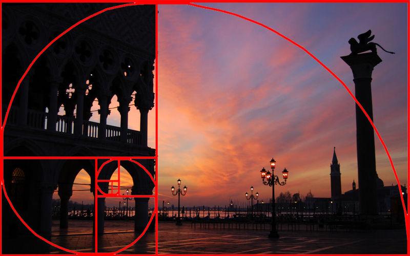 ¿Cuál es la regla de composición fotográfica más usada a la hora de hacer una fotografía?