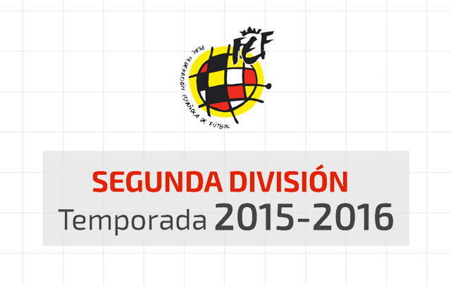 17668 - Equipos de 2º División B (Nivel Fácil II)