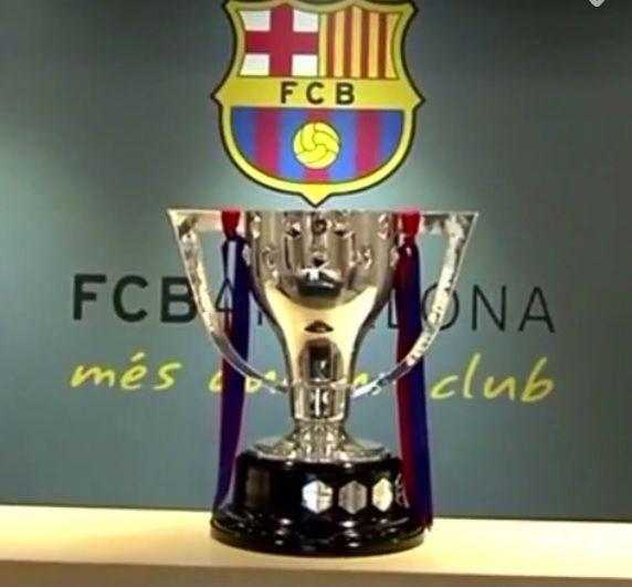 ¿Cuántas Ligas BBVA ha ganado Iniesta?