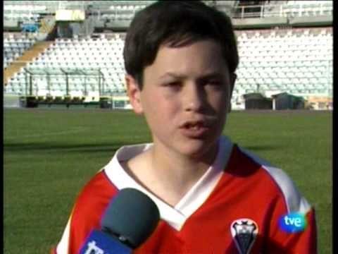 ¿De qué club era hincha Andrés de pequeño?