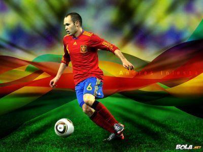¿Cuántos partidos ha jugado Iniesta con La Roja?