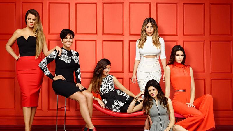 17698 - ¿Cuánto sabes de Las Kardashian?