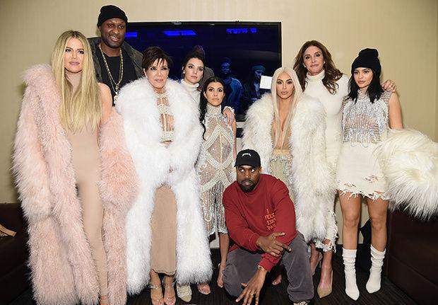 ¿Cual es la mayor de las Kardashian?
