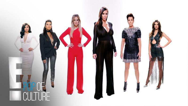 ¿Desde cuándo está en emisión Keeping Up With The Kardashian?