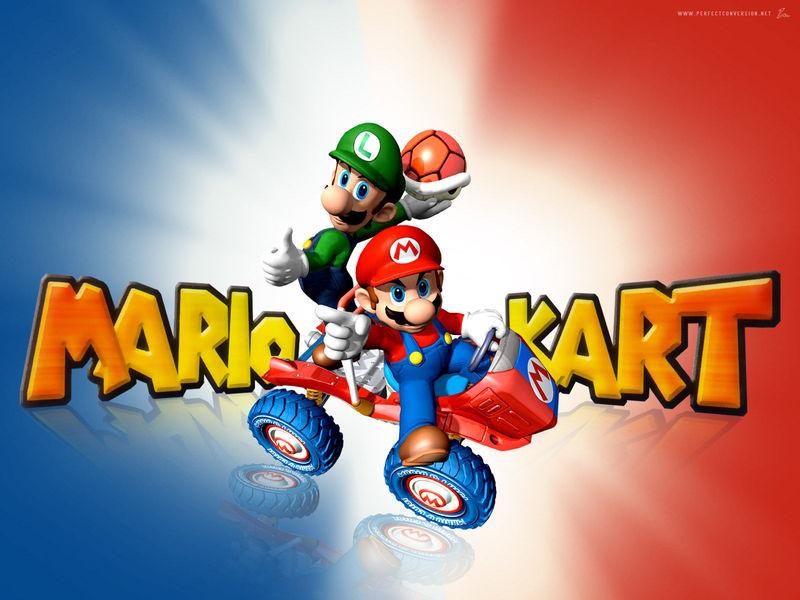 17681 - ¿Cuánto sabes de Mario Kart?