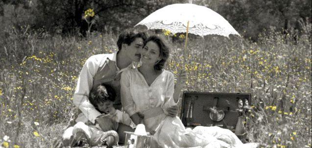 ¿Con quién se casa Javier Alarcón?
