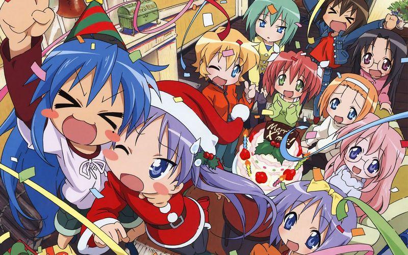 17723 - ¿Reconoces a estos personajes de anime?
