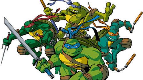 17732 - ¿Qué Tortuga Ninja eres?