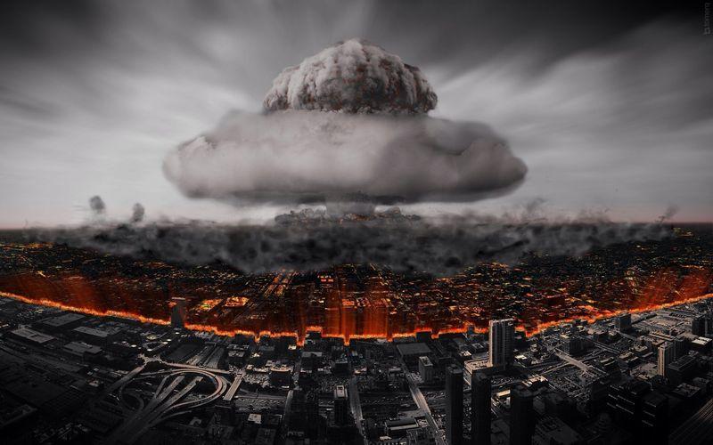 17835 - ¿Sobrevivirías en una guerra?