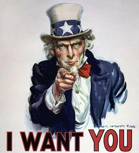 En caso de que te obligaran a participar en una guerra, ¿te opondrías?