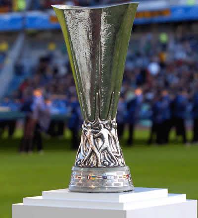 ¿Cómo era conocida anteriormente la Uefa Europa League?