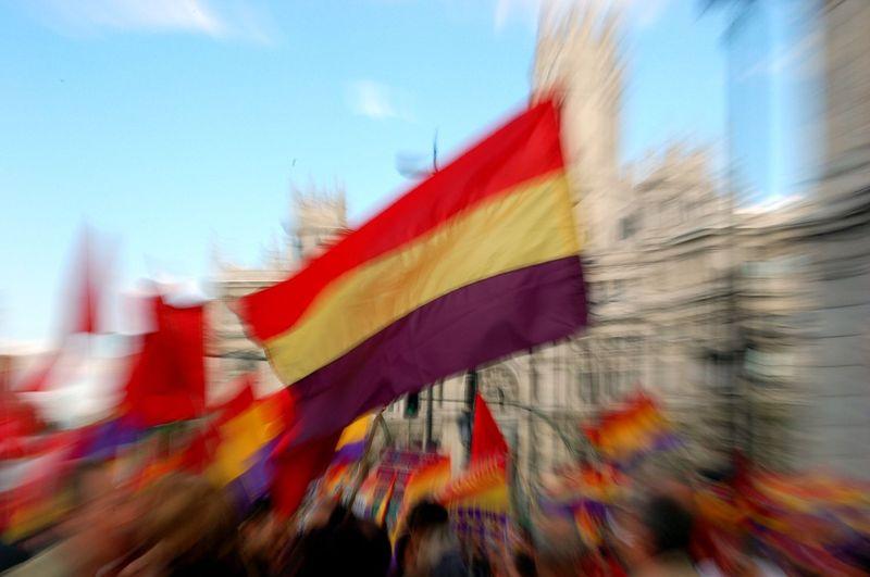 ¿Cuántas repúblicas ha habido en España?