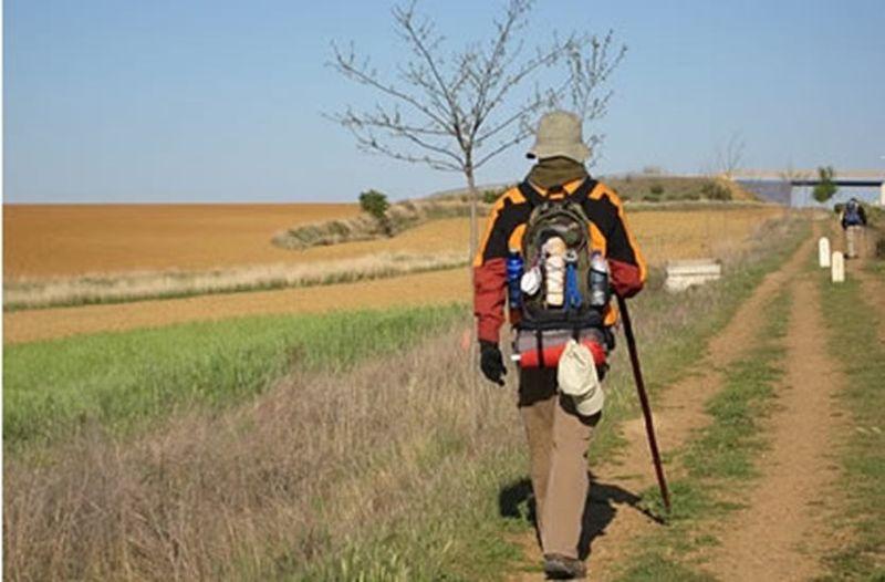 ¿Dónde termina la ruta de peregrinación del Camino de Santiago?
