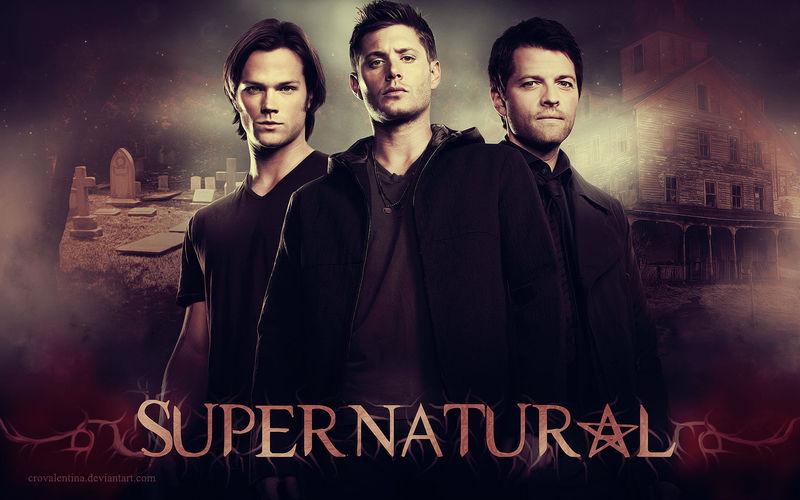 17890 - ¿Cuánto sabes sobre la serie Supernatural?